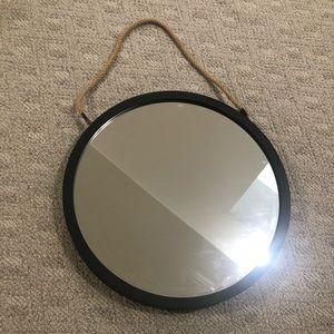 Other - Round mirror